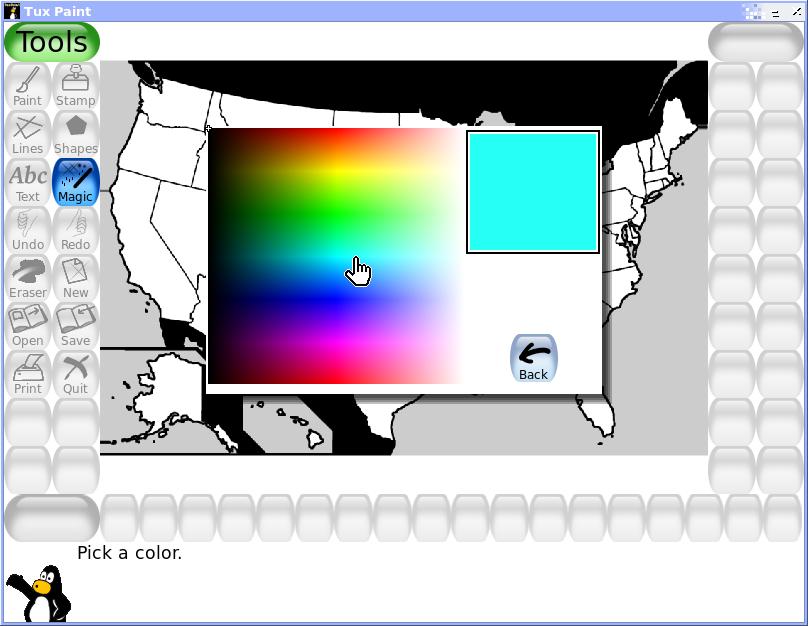 Incredible Tux Paint Color 808 x 626 · 153 kB · png