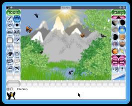 tux paint download cnet